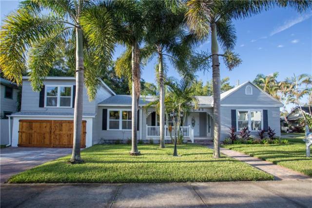 302 11TH Avenue NE, St Petersburg, FL 33701 (MLS #U8014256) :: Lockhart & Walseth Team, Realtors