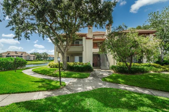 10265 Gandy Boulevard N #1111, St Petersburg, FL 33702 (MLS #U8014257) :: Lovitch Realty Group, LLC