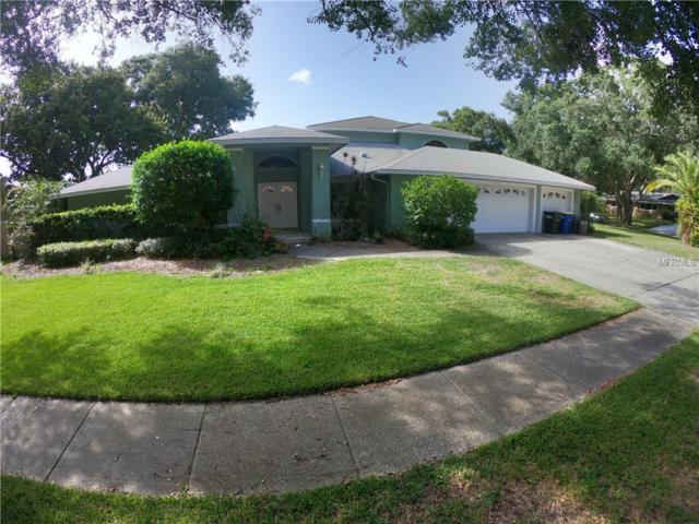 2740 Westchester Drive S, Clearwater, FL 33761 (MLS #U8014277) :: RE/MAX CHAMPIONS