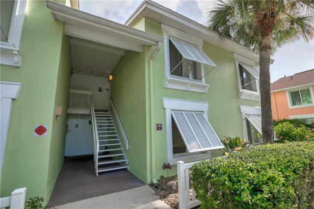 4199 38TH Avenue S J65, St Petersburg, FL 33711 (MLS #U8014306) :: Revolution Real Estate