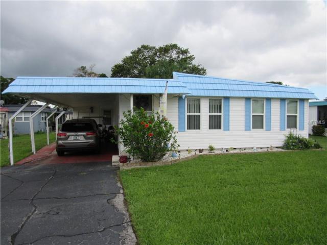 7100 Ulmerton Road #610, Largo, FL 33771 (MLS #U8014322) :: Revolution Real Estate