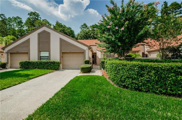 4031 Mermoor Court, Palm Harbor, FL 34685 (MLS #U8014334) :: The Duncan Duo Team