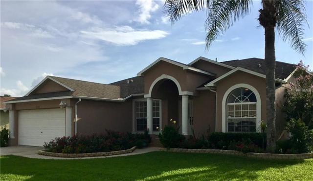 7040 Frascati Loop, Wesley Chapel, FL 33544 (MLS #U8014341) :: Team Bohannon Keller Williams, Tampa Properties