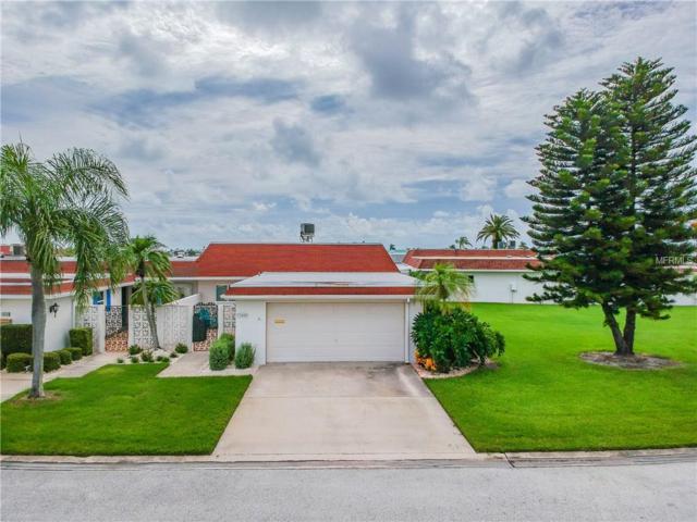 340 Boca Ciega Point Boulevard #0430, St Petersburg, FL 33708 (MLS #U8014350) :: Revolution Real Estate
