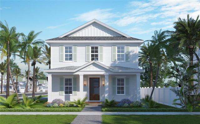 8100 25TH Avenue N, St Petersburg, FL 33710 (MLS #U8014351) :: Medway Realty