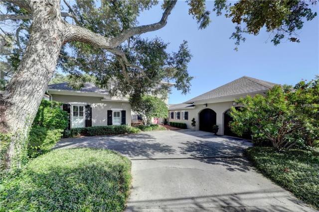 304 Harbor View Lane, Largo, FL 33770 (MLS #U8014366) :: Revolution Real Estate