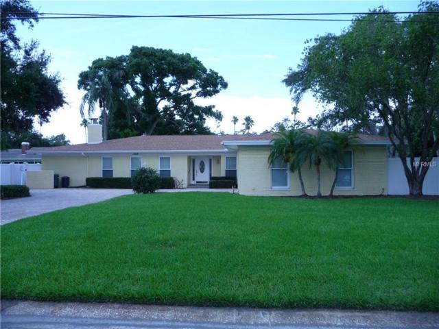 1616 Golf View Drive, Belleair, FL 33756 (MLS #U8014389) :: Revolution Real Estate