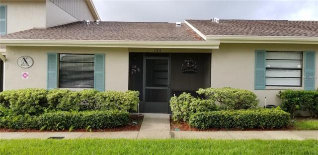 2131 Ridge Road S #135, Largo, FL 33778 (MLS #U8014400) :: Revolution Real Estate