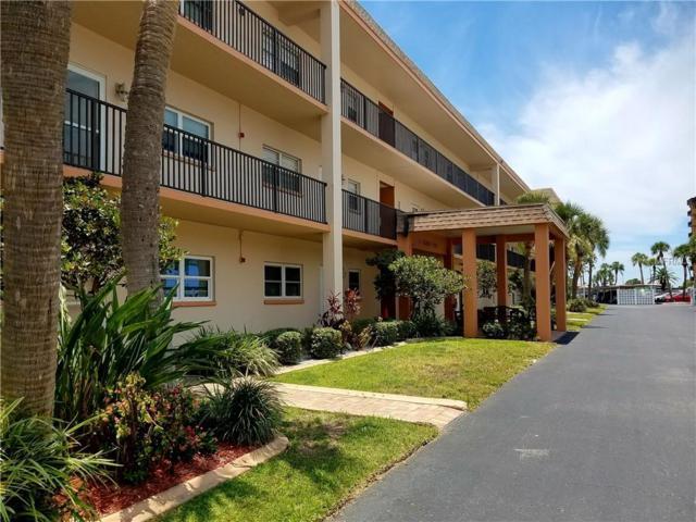 8 Glencoe Place #107, Dunedin, FL 34698 (MLS #U8014415) :: Lovitch Realty Group, LLC