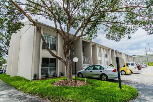 2625 State Road 590 #114, Clearwater, FL 33759 (MLS #U8014424) :: Revolution Real Estate