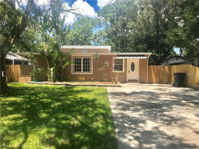 3757 41ST Avenue N, St Petersburg, FL 33714 (MLS #U8014445) :: Revolution Real Estate