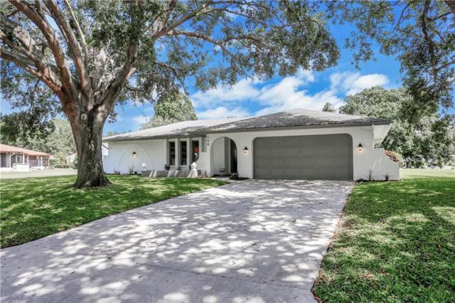 190 Mimosa Circle, Sarasota, FL 34232 (MLS #U8014453) :: FL 360 Realty