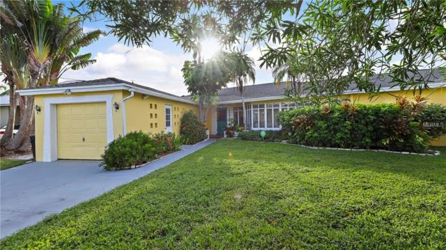 15928 Redington Drive, Redington Beach, FL 33708 (MLS #U8014460) :: Burwell Real Estate
