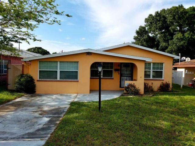 3835 13TH Avenue N, St Petersburg, FL 33713 (MLS #U8014481) :: Team Suzy Kolaz