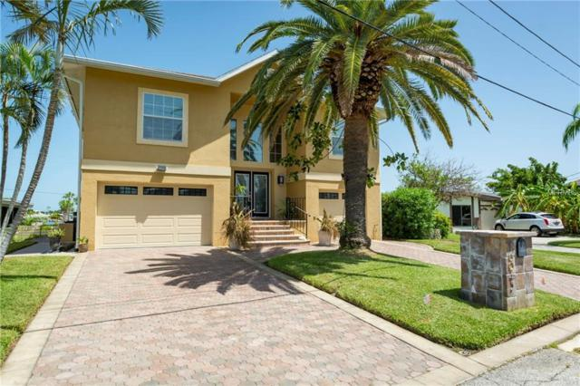 16045 Redington Drive, Redington Beach, FL 33708 (MLS #U8014572) :: Burwell Real Estate