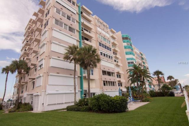 17400 Gulf Boulevard I3, Redington Shores, FL 33708 (MLS #U8014578) :: RE/MAX CHAMPIONS