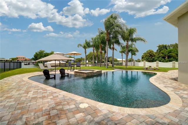400 Harborview Lane N, Largo, FL 33770 (MLS #U8014674) :: KELLER WILLIAMS CLASSIC VI