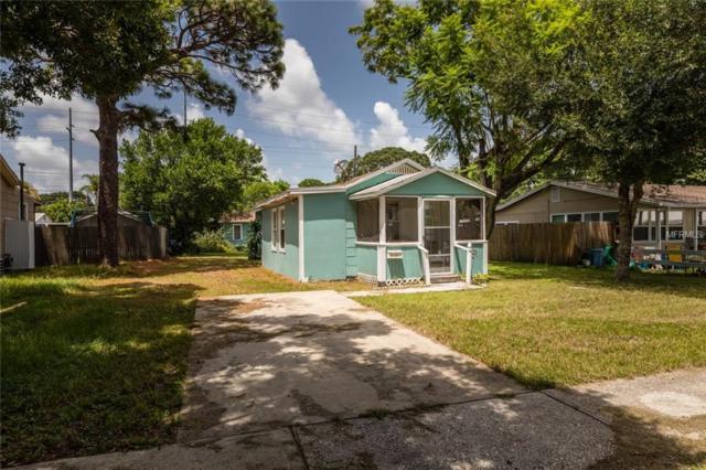 5125 2ND Avenue S, St Petersburg, FL 33707 (MLS #U8014760) :: Medway Realty