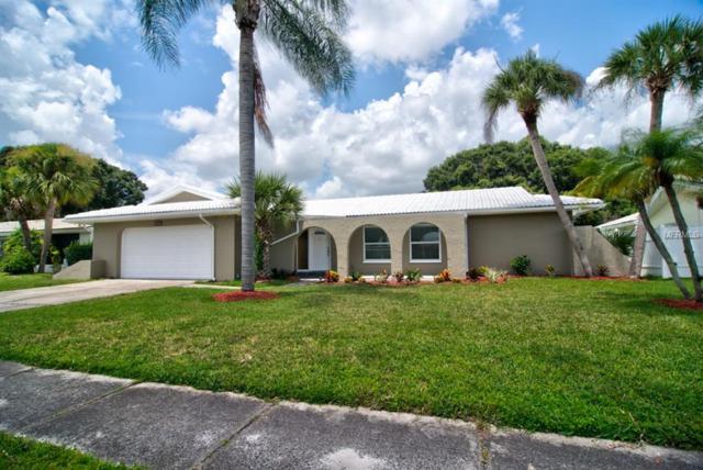 2154 Wateroak Drive N, Clearwater, FL 33764 (MLS #U8014782) :: The Duncan Duo Team