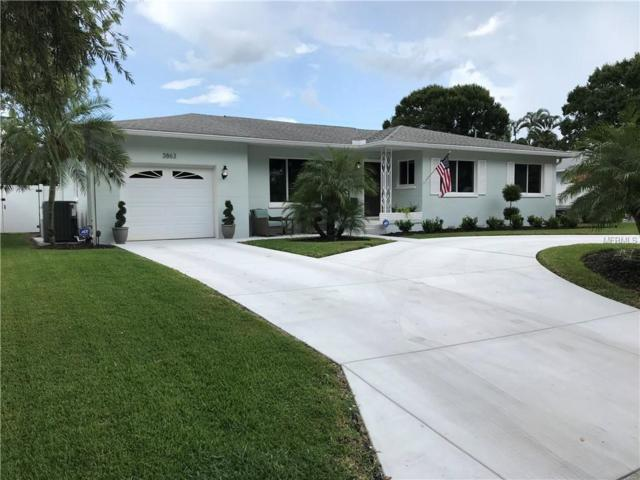 3863 24TH Avenue N, St Petersburg, FL 33713 (MLS #U8014806) :: Delgado Home Team at Keller Williams
