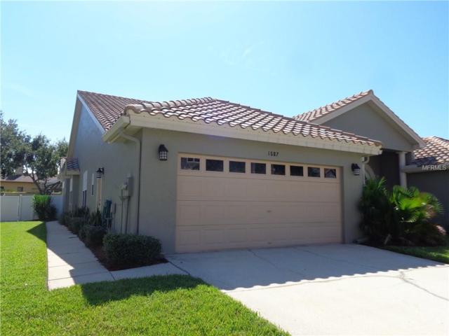 1687 Arabian Lane, Palm Harbor, FL 34685 (MLS #U8014817) :: Griffin Group