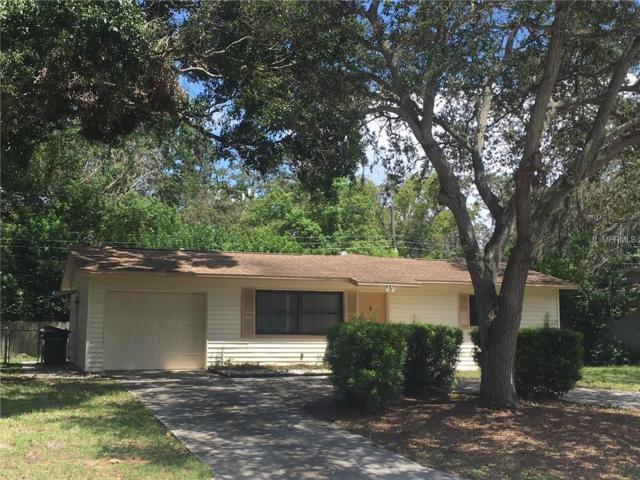 1050 Parkview Lane, Largo, FL 33770 (MLS #U8014844) :: Godwin Realty Group