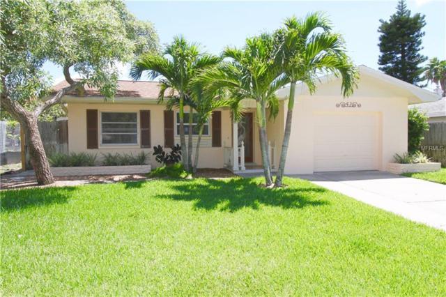 43 Kipling Plaza, Clearwater Beach, FL 33767 (MLS #U8014855) :: Griffin Group