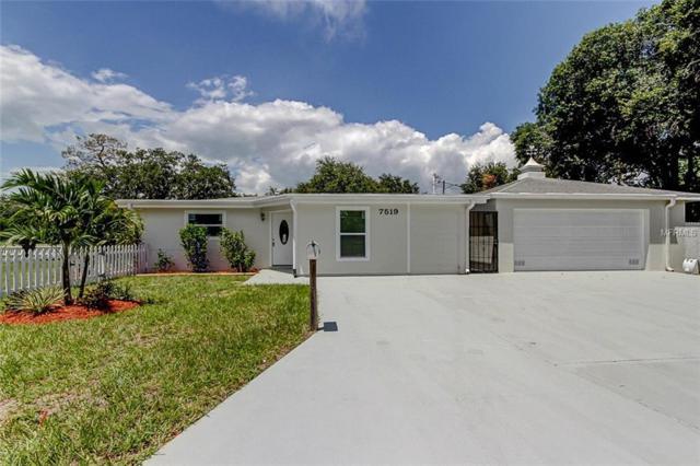 7519 10TH Avenue N, St Petersburg, FL 33710 (MLS #U8014880) :: Godwin Realty Group