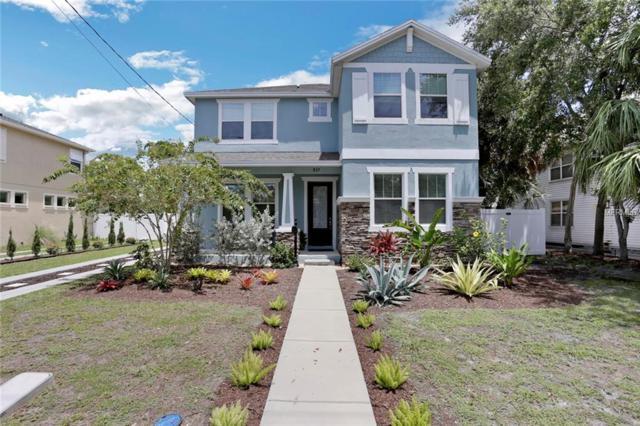 837 9TH Avenue N, St Petersburg, FL 33701 (MLS #U8014881) :: Godwin Realty Group