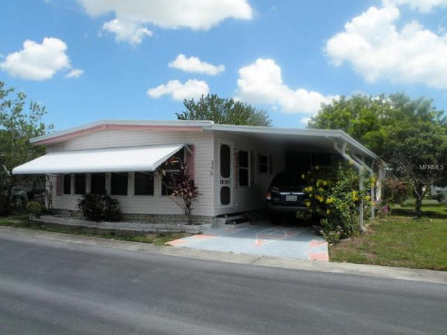 Address Not Published, Largo, FL 33778 (MLS #U8014941) :: The Duncan Duo Team