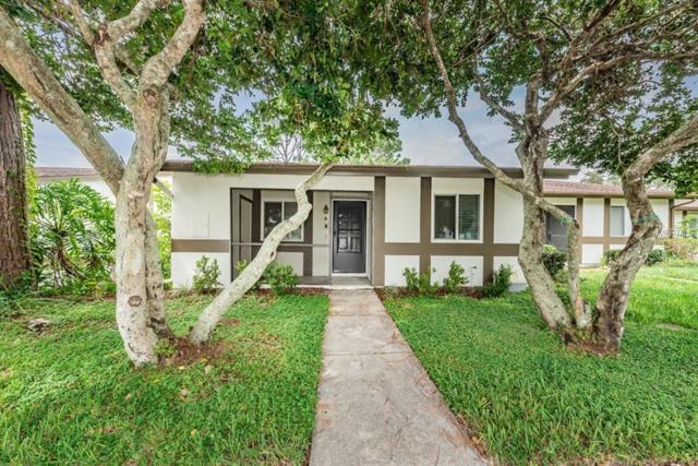 2303 Bancroft Circle N A, Palm Harbor, FL 34683 (MLS #U8014945) :: KELLER WILLIAMS CLASSIC VI