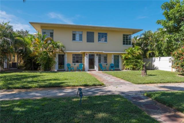 515 12TH Avenue NE, St Petersburg, FL 33701 (MLS #U8015160) :: Team Suzy Kolaz