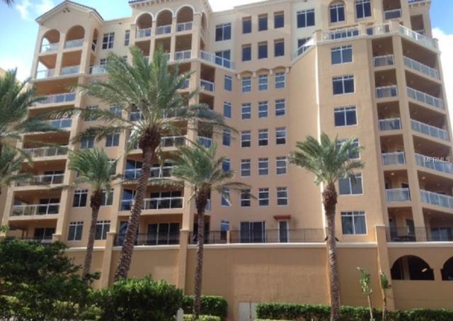 501 Mandalay Avenue #302, Clearwater Beach, FL 33767 (MLS #U8015261) :: Lovitch Realty Group, LLC