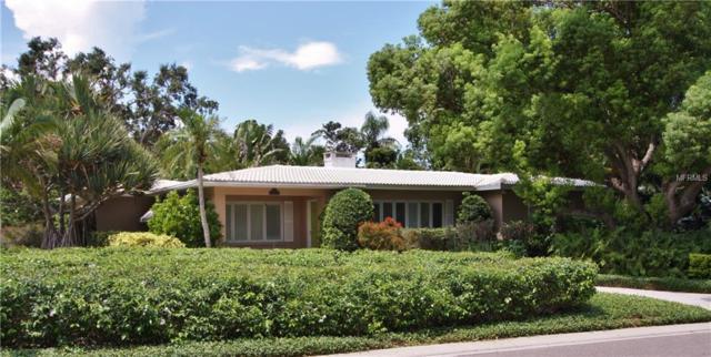 3 N Pine Circle, Belleair, FL 33756 (MLS #U8015292) :: Burwell Real Estate