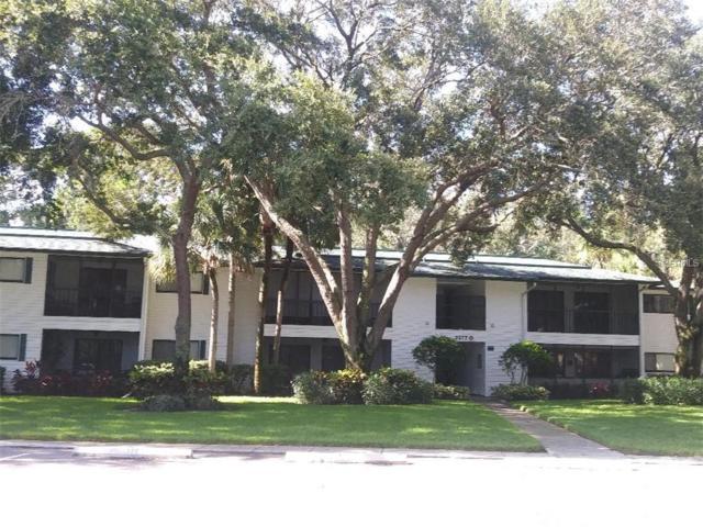 3277 Fox Chase Circle N #210, Palm Harbor, FL 34683 (MLS #U8015295) :: KELLER WILLIAMS CLASSIC VI