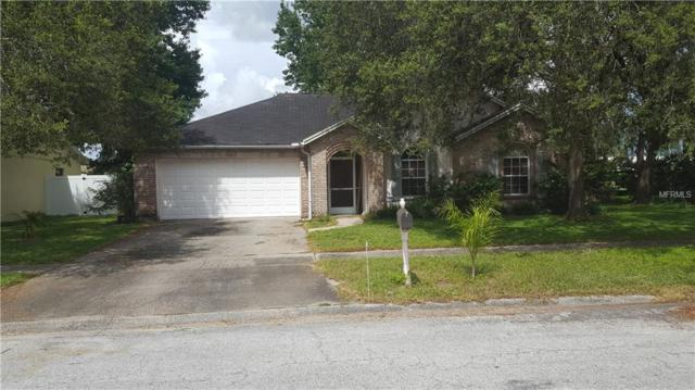 709 Chilt Drive, Brandon, FL 33510 (MLS #U8015348) :: The Duncan Duo Team