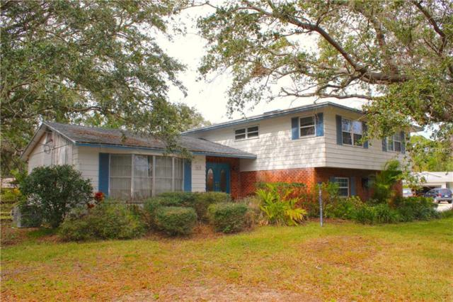 9630 131ST Street, Seminole, FL 33776 (MLS #U8015376) :: G World Properties