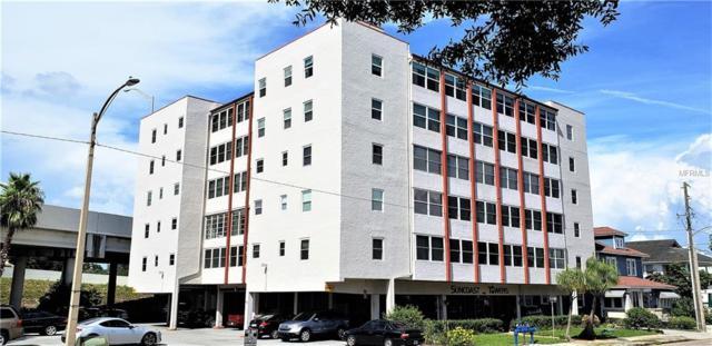 841 4TH Avenue N #66, St Petersburg, FL 33701 (MLS #U8015391) :: Gate Arty & the Group - Keller Williams Realty