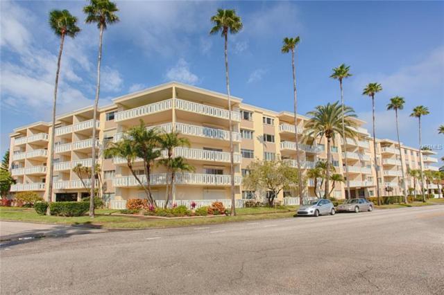 1200 N Shore Drive NE #313, St Petersburg, FL 33701 (MLS #U8015515) :: KELLER WILLIAMS CLASSIC VI