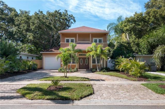 8086 27TH Avenue N, St Petersburg, FL 33710 (MLS #U8015525) :: Medway Realty