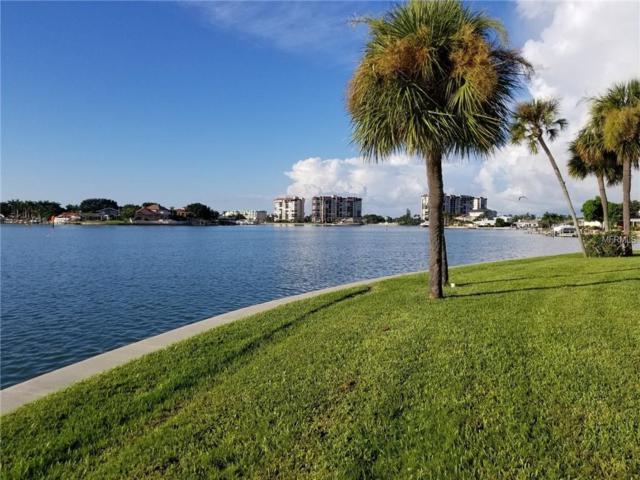 530 Plaza Seville Court #53, Treasure Island, FL 33706 (MLS #U8015581) :: The Duncan Duo Team