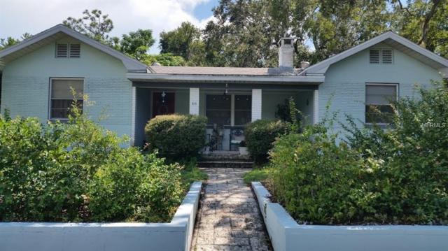 515 Belleview Boulevard, Belleair, FL 33756 (MLS #U8015622) :: Burwell Real Estate