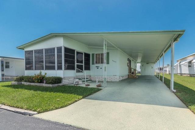 2045 Manoa Drive, Holiday, FL 34691 (MLS #U8015625) :: The Duncan Duo Team