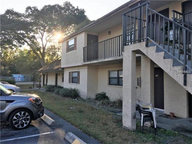 2142 Bradford Street #323, Clearwater, FL 33760 (MLS #U8015638) :: Premium Properties Real Estate Services
