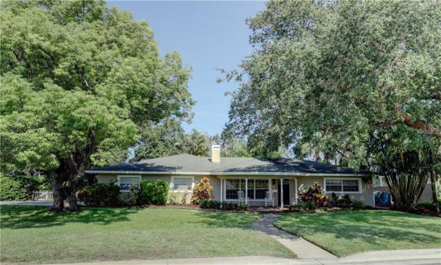 1720 Eagles Nest Drive, Belleair, FL 33756 (MLS #U8015672) :: Burwell Real Estate