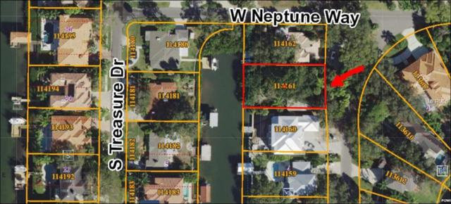 5117 W Neptune Way, Tampa, FL 33609 (MLS #U8015770) :: Remax Alliance