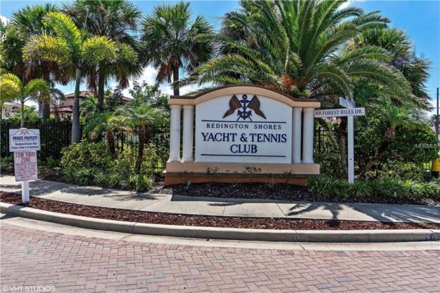 17717 Gulf Boulevard #602, Redington Shores, FL 33708 (MLS #U8015787) :: The Duncan Duo Team