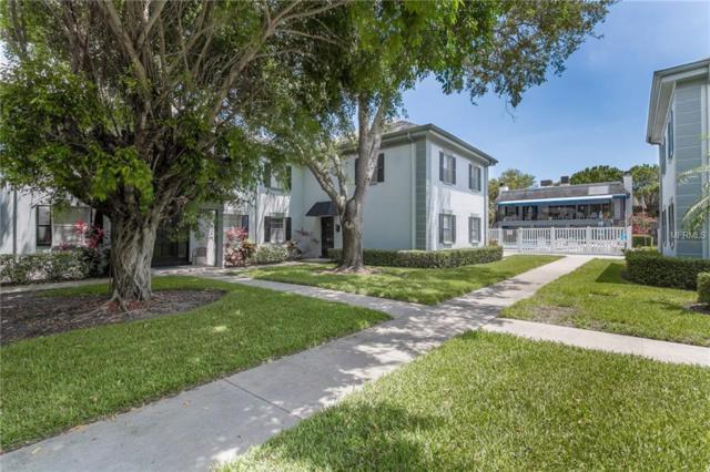 6940 Sunset Drive S 2D, South Pasadena, FL 33707 (MLS #U8015793) :: Jeff Borham & Associates at Keller Williams Realty