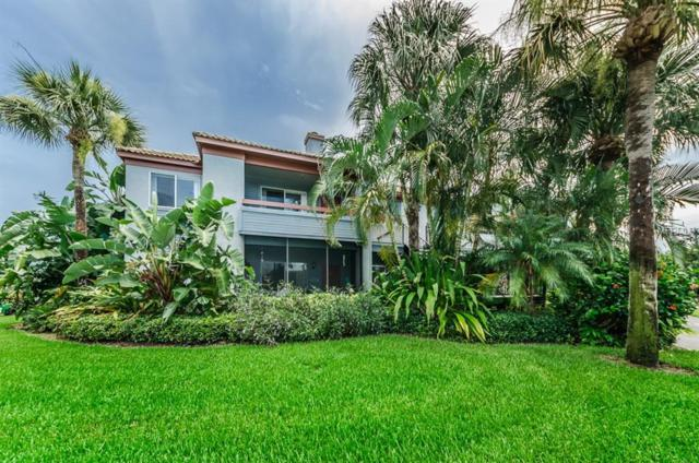 10263 Gandy Boulevard N #114, St Petersburg, FL 33702 (MLS #U8015799) :: RealTeam Realty