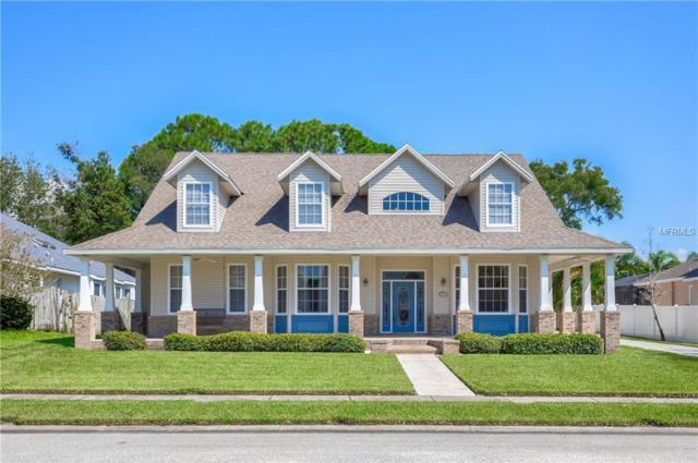 1857 Melanie Way, Palm Harbor, FL 34683 (MLS #U8015843) :: Delgado Home Team at Keller Williams
